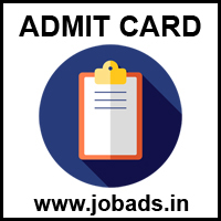 ECGC Probationary Officer Admit Card 2021
