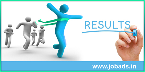 HPSSC Pharmacist Result