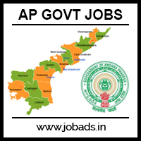 AP Govt Jobs 2019-20 | Apply for 3000+ Latest