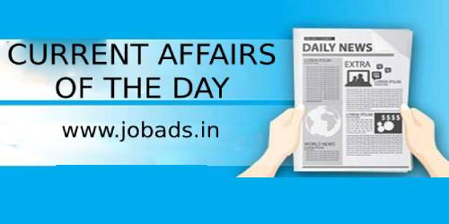 13/03/2020 Top 10 Current Affairs