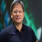 NVIDIA CEO Jensen-Huang