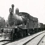 nizam railways
