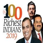 richest Indians