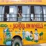 school on wheels