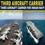 third air craft