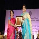 ICCR awards