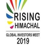 Rising Himachal 2019 Global Investors meet