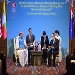 defence ministers meet