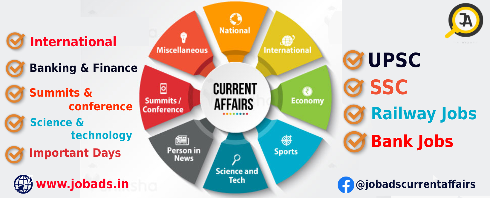 Free Current Affairs