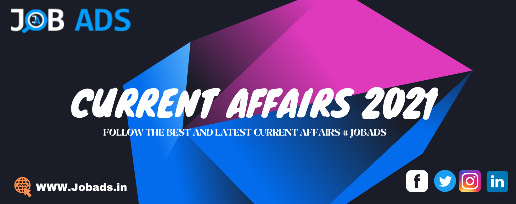 Latest Current Affairs Of 2021