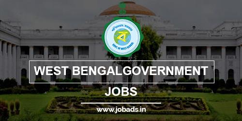 west bengal jobs 2021 - Jobads